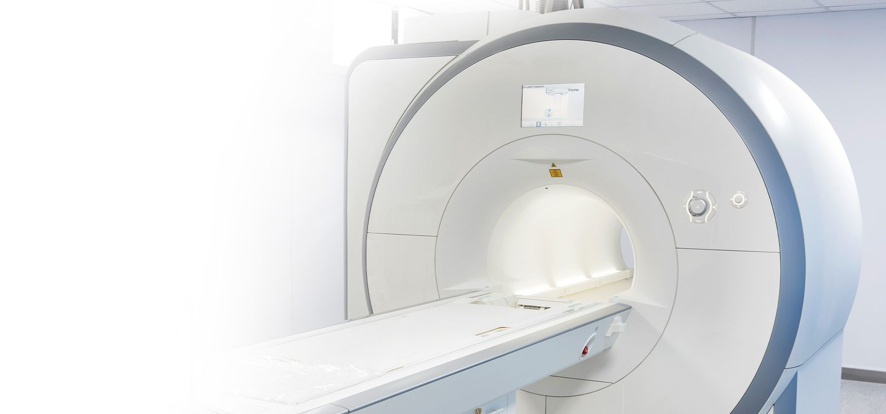 ct machine from the right